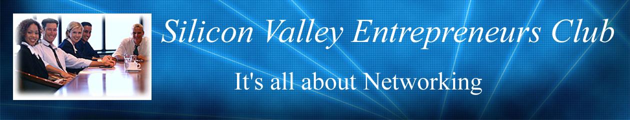 Silicon Valley Entrepreneurs Club